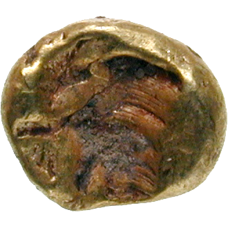 Ionia, 1/48 Stater (reverse)