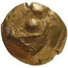 Ionia, Phocaea, 1/48 Stater (obverse)