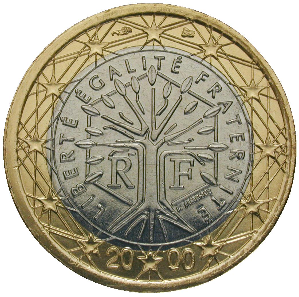 Münzen Sunflower Foundation