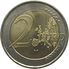 Republic of Portugal, 2 Euro 2002 (obverse)
