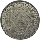 Republic of Berne, Taler 1679 (obverse)