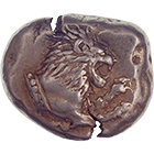 Ionia, Stater (obverse)