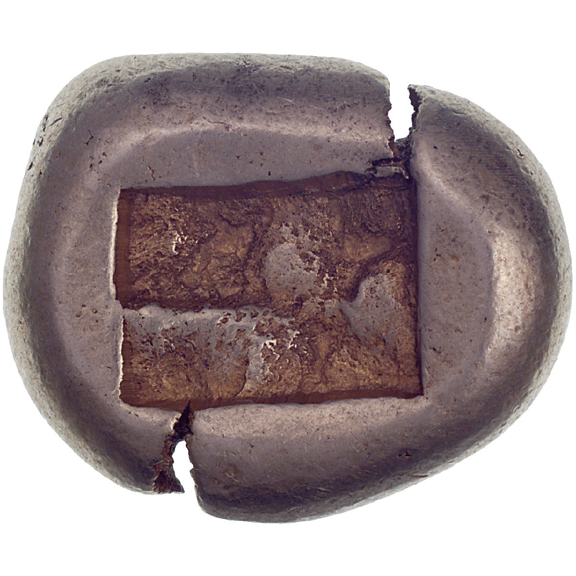 Ionien, Stater (reverse)