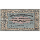 Swiss Conferderation, Swiss National Bank, 20 Franks 1927 (obverse)