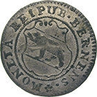 Republic of Berne, Kreuzer 1774 (obverse)