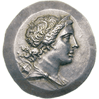 Ionia, Magnesia on the Maeander, Tetradrachm (obverse)