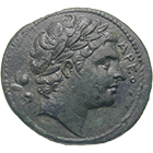 Sizilien, Mamertini, Hexas (obverse)