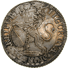 Republic of Zurich, Taler 1722 (obverse)