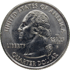 United States of America, Quarter Dollar 2006 (obverse)