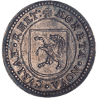 Holy Roman Empire, City of Chur, Groschen 1631 (obverse)