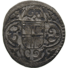 Holy Roman Empire, City of Constance, Six Pfennigs or Sechser (obverse)