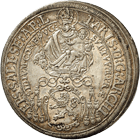 Holy Roman Empire, Archbishopric Salzburg, Paris of Lodron, Taler 1631 (obverse)