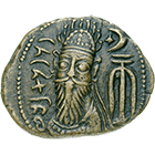 Parthian Empire, Kingdom of Elymais, Orodes, Tetradrachm (obverse)