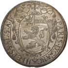 Holy Roman Empire, Archbishopric Salzburg, Paris of Lodron, Taler 1623 (obverse)