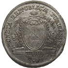 Republic of Zurich, Taler 1790 (obverse)