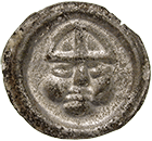 Holy Roman Empire, Republic of Lucerne, Angster (obverse)