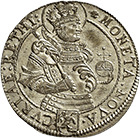 Holy Roman Empire, City of Chur, 10 Kreuzer 1631 (obverse)
