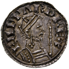 Kingdom of England, Edward the Confessor, Penny (obverse)