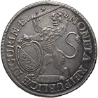 Republic of Zurich, Taler 1736 (obverse)