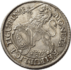 Republic of Zurich, Taler 1761 (obverse)