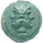 Roman Republic, Anonymous Cast As (obverse)