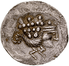 Thrace, Lower Danube Region, Tetradrachm (obverse)