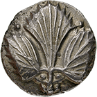 Sicily, Selinus, Stater or Didrachm? (obverse)