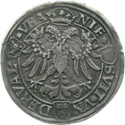 Holy Roman Empire, Joint Issue of Uri, Schwyz and Unterwalden, Reichstaler (obverse)