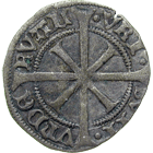 Holy Roman Empire, Joint Issue of Uri, Schwyz and Unterwalden, Kreuzer (obverse)