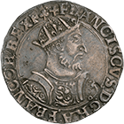 Kingdom of France, Francis I, Teston (obverse)